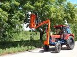 Обрезчик деревьев MaxiMarin