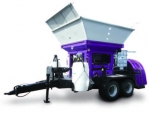 Машина для плющения зерна Murska 1400S2x2 СВ Мах с упаковочным выходом