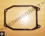 Прокладка крышки клапанов ЯМЗ-240 (240-1003270Б) раздельная