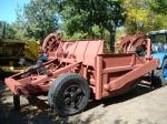 Скрепер ДЗ-87 для трактора Т- 150к