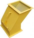Магнитный сепаратор для зерна БМПО