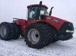 фото Трактор  Steiger 500