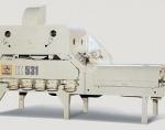 Семяочистительно-сортировальная машина